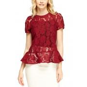 Дантелена блуза  ROMEO&JULIET