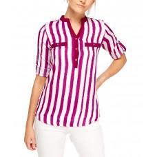 Риза/Блуза Stripe Purple