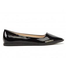 Обувки Court Black