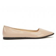 Обувки Court Beige